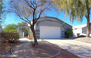 Photo of 3627 COOL VISTA Court, North Las Vegas, NV 89032 (MLS # 2147908)