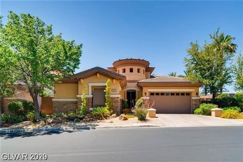 Photo of 9717 PLATEAU HEIGHTS Place, Las Vegas, NV 89144 (MLS # 2166908)