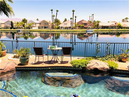 Photo of 2828 Lakecrest Drive, Las Vegas, NV 89128 (MLS # 2205908)
