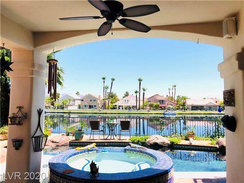 Tiny photo for 2828 Lakecrest Drive, Las Vegas, NV 89128 (MLS # 2205908)