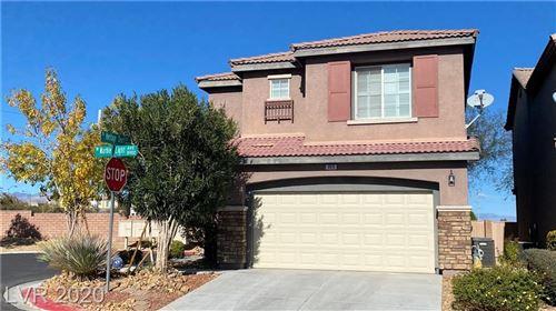 Photo of 8976 Marble Light Avenue, Las Vegas, NV 89178 (MLS # 2250908)