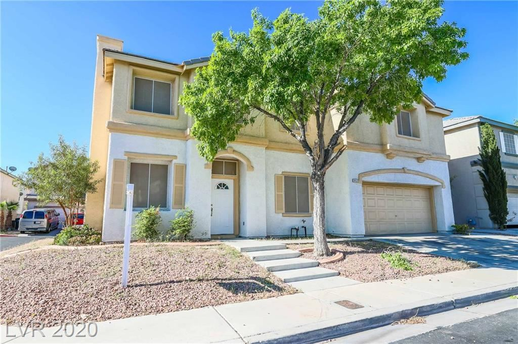 Photo for 5437 OLD OAK Court, North Las Vegas, NV 89031 (MLS # 2141908)