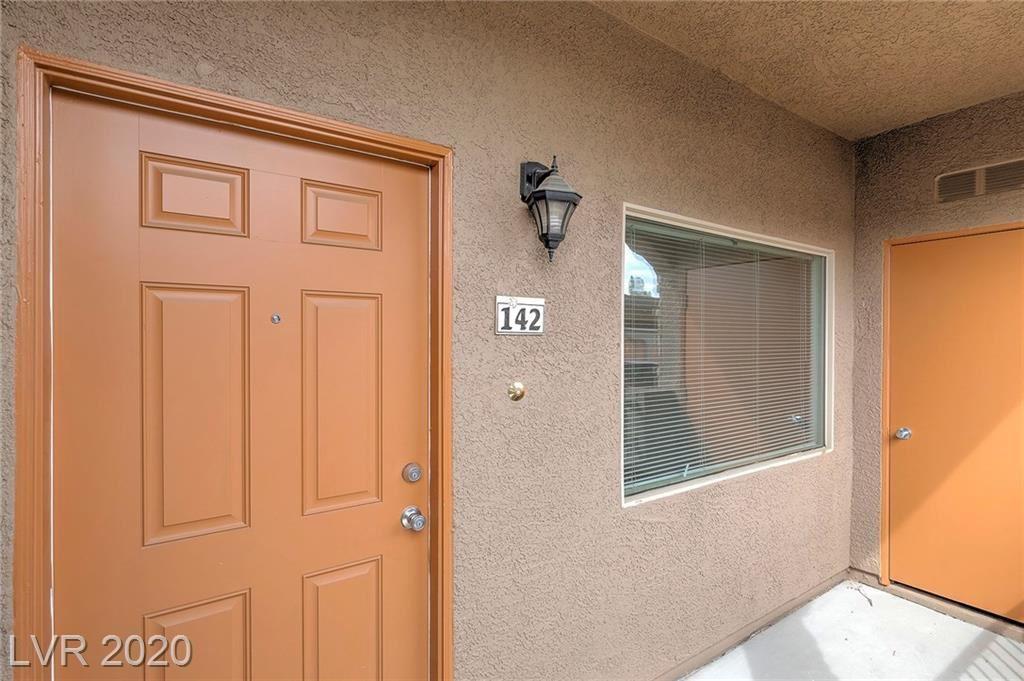 Photo of 7701 Robindale #142, Las Vegas, NV 89113 (MLS # 2194908)