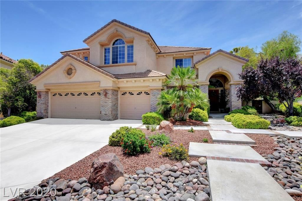 Photo of 8809 Quadro, Las Vegas, NV 89134 (MLS # 2199908)