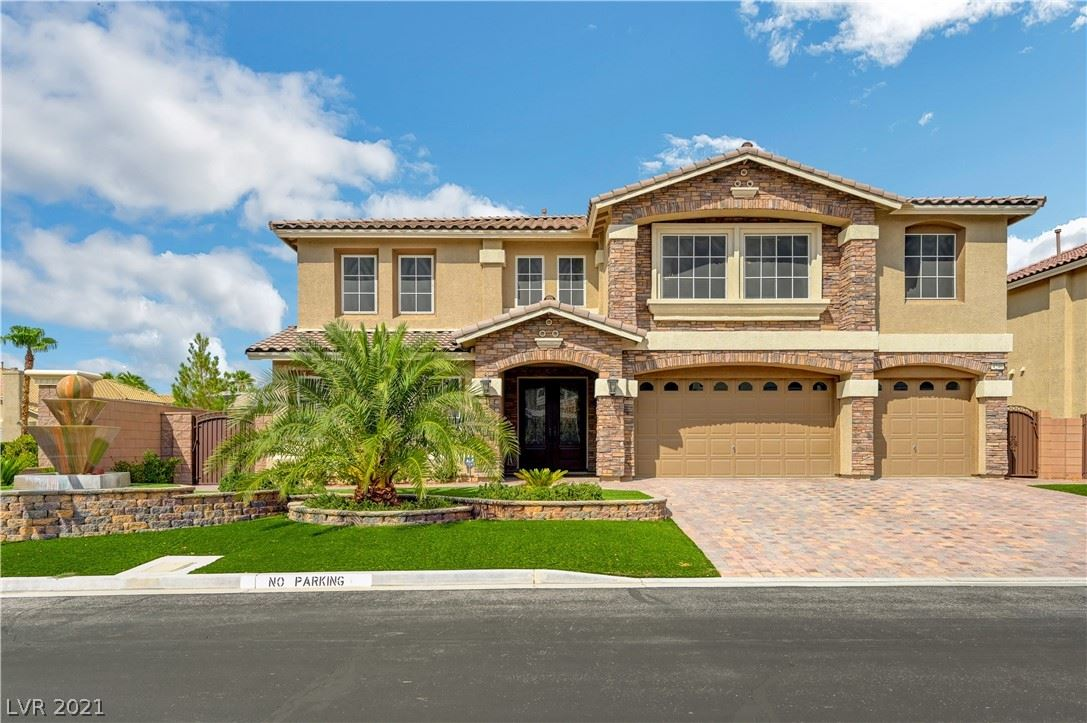 Photo of 4246 Abernethy Forest Place, Las Vegas, NV 89141 (MLS # 2319908)