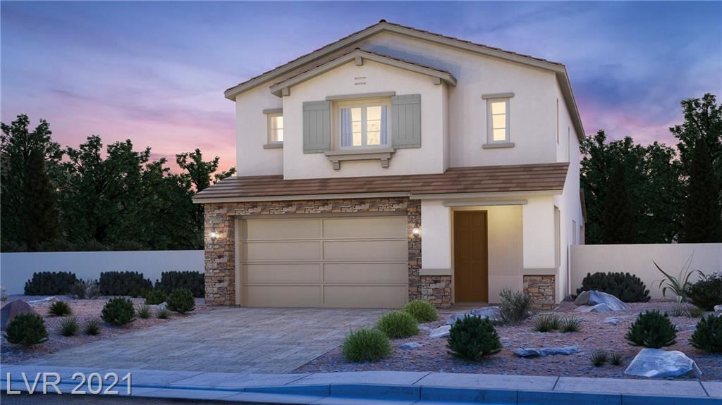 2829 Chalk Mountain Court, Las Vegas, NV 89142 - MLS#: 2330908