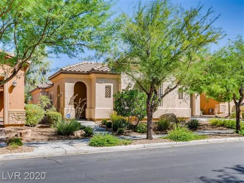 Photo of 1920 Canvas Edge Drive, Henderson, NV 89044 (MLS # 2208909)