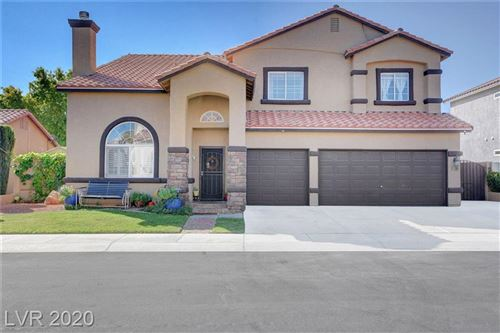 Photo of 4905 Golden Haven Avenue, Las Vegas, NV 89130 (MLS # 2235909)
