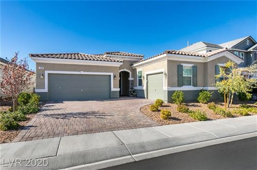 Photo of 2429 Cingoli Street, Henderson, NV 89044 (MLS # 2248909)