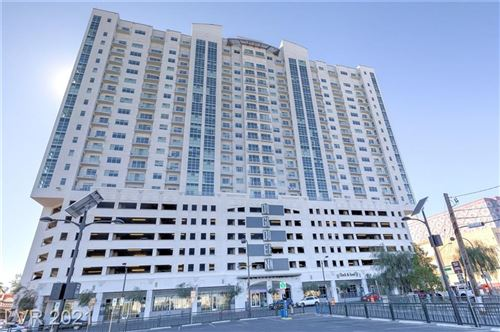 Photo of 150 Las Vegas Boulevard #1201, Las Vegas, NV 89101 (MLS # 2267909)