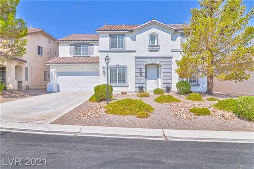 Photo of 4413 Peaceful Morning Lane, Las Vegas, NV 89129 (MLS # 2314909)