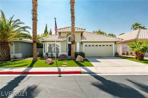 Photo of 118 Eagleview Court, Henderson, NV 89074 (MLS # 2332909)