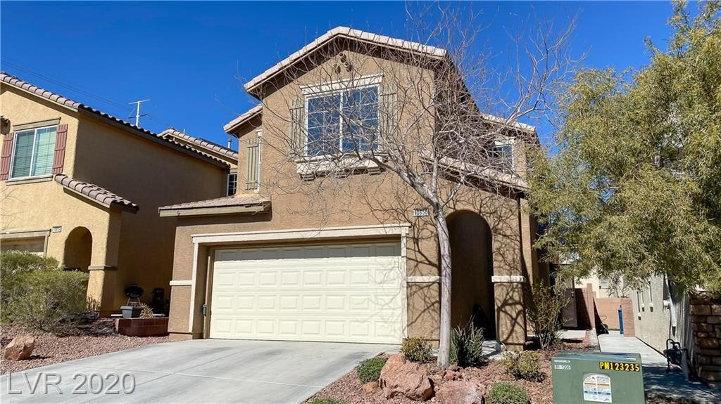 Photo of 10850 HUNTERS GREEN Avenue, Las Vegas, NV 89166 (MLS # 2185909)