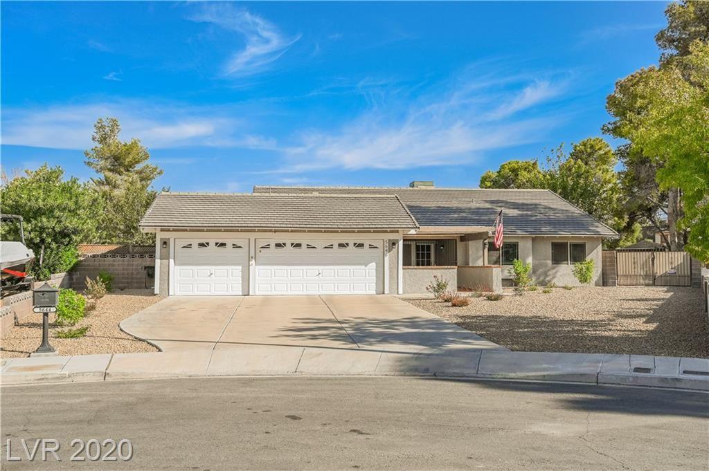 Photo of 5644 Robert Court, Las Vegas, NV 89120 (MLS # 2239909)