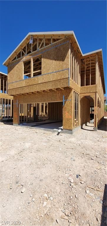 Photo of 8760 Salvada Avenue, Las Vegas, NV 89148 (MLS # 2199910)