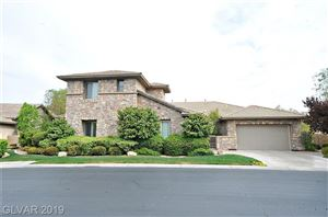 Photo of 40 GOLF CREST Court, Henderson, NV 89052 (MLS # 2142911)