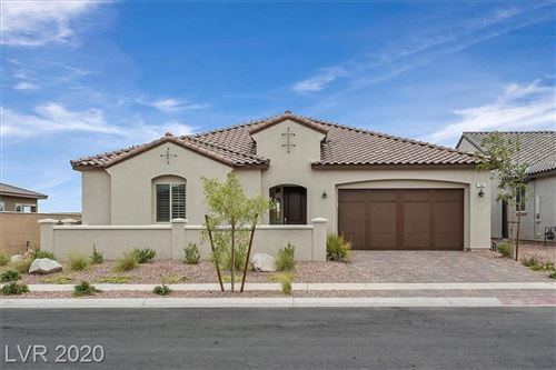Photo of 168 Lunga Avenue, Henderson, NV 89011 (MLS # 2206911)