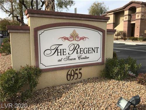 Photo of 6955 Durango Drive #2030, Las Vegas, NV 89149 (MLS # 2237911)