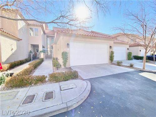 Photo of 3127 Lido Isle Court, Las Vegas, NV 89117 (MLS # 2257911)