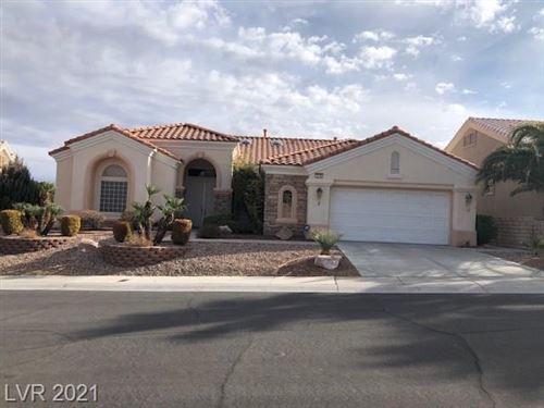 Photo of 3140 Darby Falls Drive, Las Vegas, NV 89134 (MLS # 2262911)