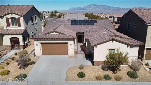 Photo of 9624 Ramon Valley Avenue, Las Vegas, NV 89149 (MLS # 2272911)