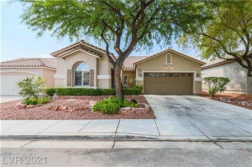 Photo of 10169 Queens Church Avenue, Las Vegas, NV 89135 (MLS # 2316911)