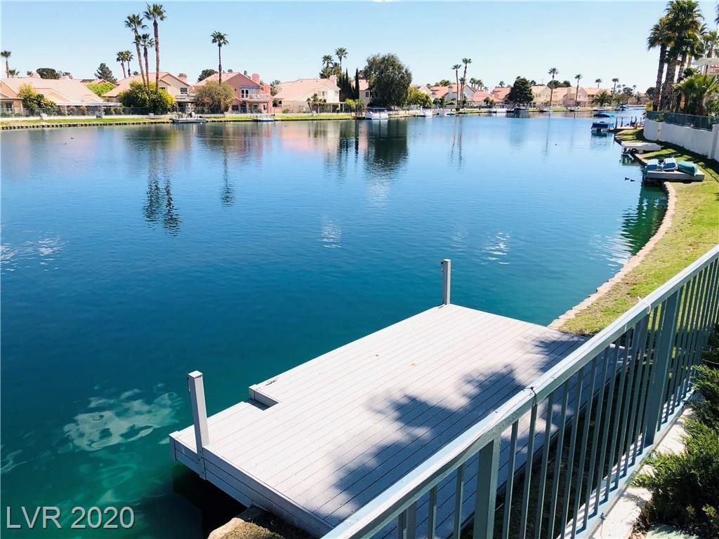 Photo of 2832 Lakecrest Drive, Las Vegas, NV 89128 (MLS # 2184911)