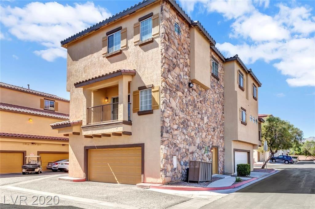 Photo of 5955 Nuevo Leon #12, North Las Vegas, NV 89031 (MLS # 2204911)