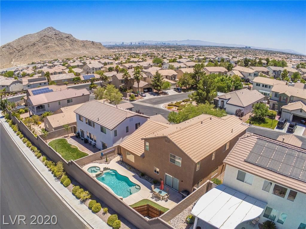 Photo of 10646 Suffolk Hills Avenue, Las Vegas, NV 89129 (MLS # 2209911)