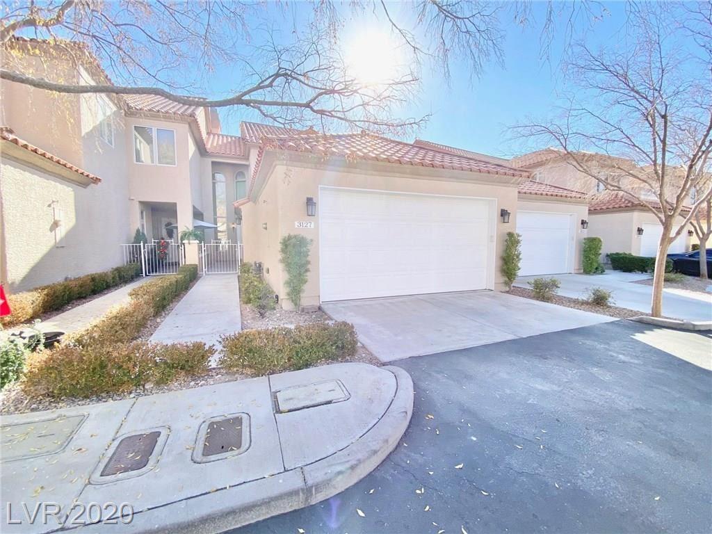 3127 Lido Isle Court, Las Vegas, NV 89117 - MLS#: 2257911