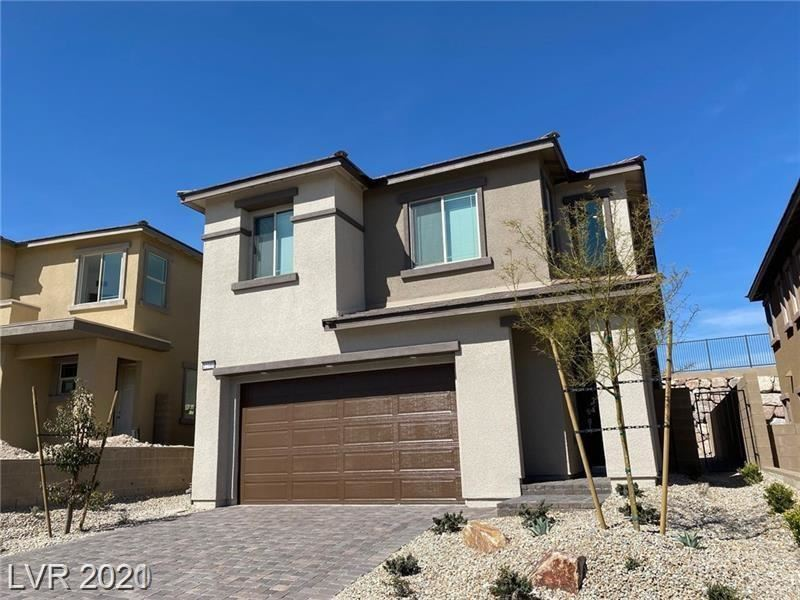 Photo of 12388 Shoreline Echo Avenue, Las Vegas, NV 89138 (MLS # 2340911)