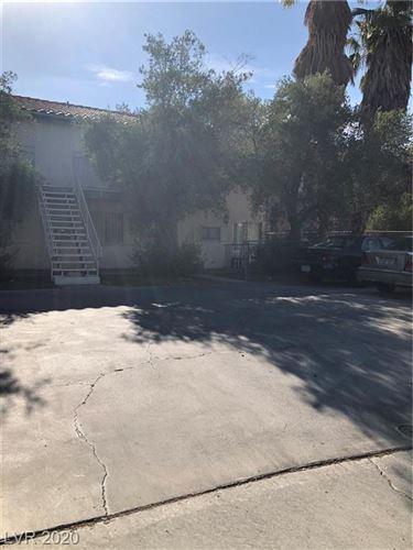 Photo of 4263 Zavala Street, Las Vegas, NV 89103 (MLS # 2207912)
