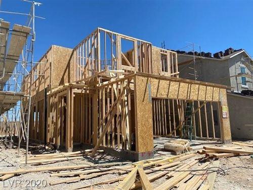 Photo of 6824 Vacarez Drive, Las Vegas, NV 89149 (MLS # 2218912)