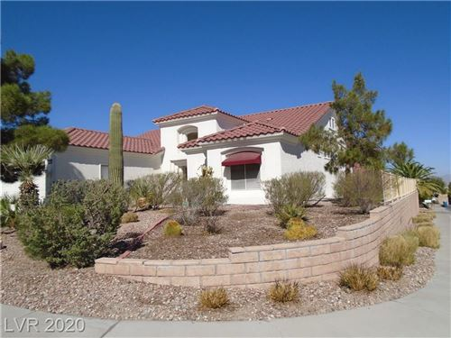Photo of 10400 Skipton Drive, Las Vegas, NV 89134 (MLS # 2234912)