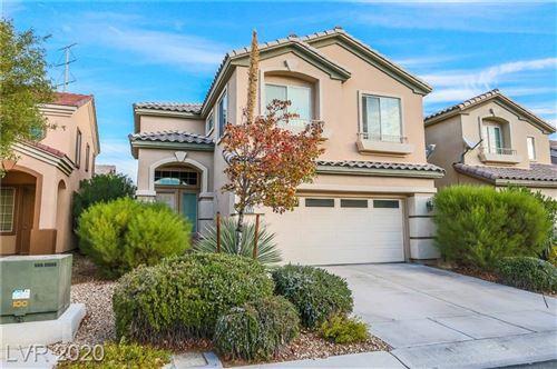 Photo of 6222 Sugartree Avenue, Las Vegas, NV 89141 (MLS # 2249912)