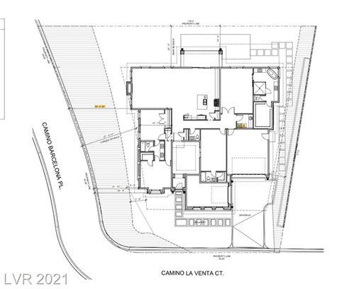 Tiny photo for 10 Camino La Venta Court, Henderson, NV 89011 (MLS # 2289912)