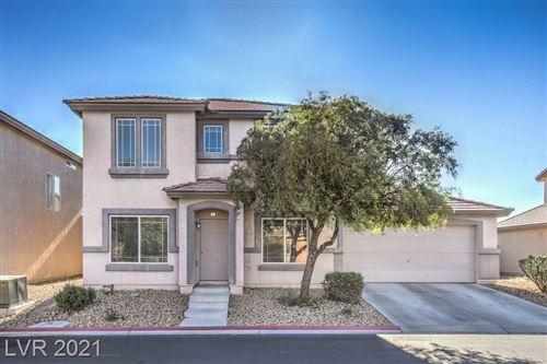 Photo of 5328 La Quinta Hills Street, North Las Vegas, NV 89081 (MLS # 2294912)