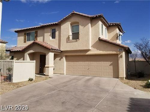 Photo of 9140 SPOONBILL RIDGE Place, Las Vegas, NV 89143 (MLS # 2301912)