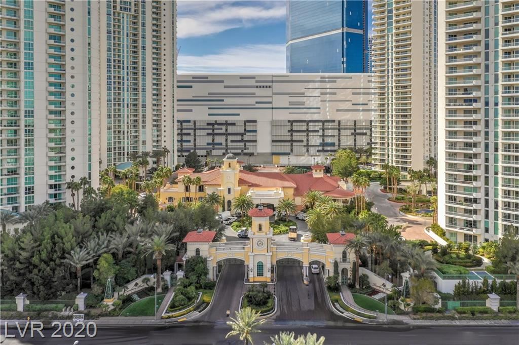Photo of 2777 Paradise Road #902, Las Vegas, NV 89109 (MLS # 2235912)
