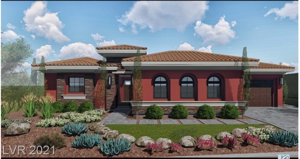 Photo for 10 Camino La Venta Court, Henderson, NV 89011 (MLS # 2289912)