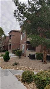 Photo of 7255 SUNSET Road #2117, Las Vegas, NV 89113 (MLS # 2067913)
