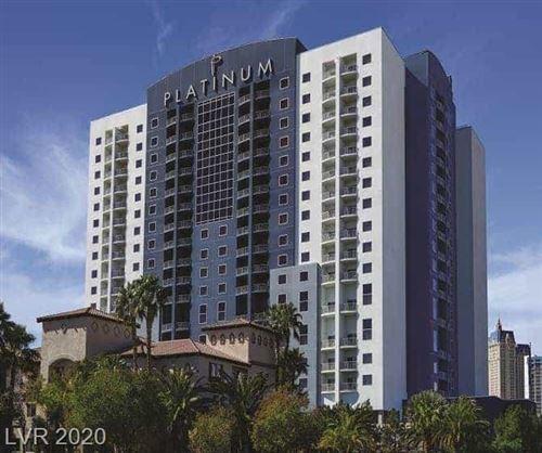 Photo of 211 Flamingo #1015, Las Vegas, NV 89169 (MLS # 2190913)