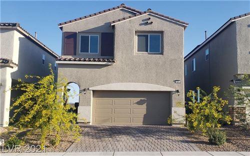 Photo of 1211 Solemn Cactus Avenue, North Las Vegas, NV 89031 (MLS # 2290913)