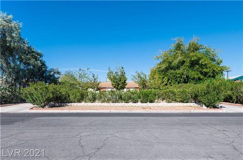 Photo of 1513 Bryn Mawr Avenue, Las Vegas, NV 89102 (MLS # 2331913)