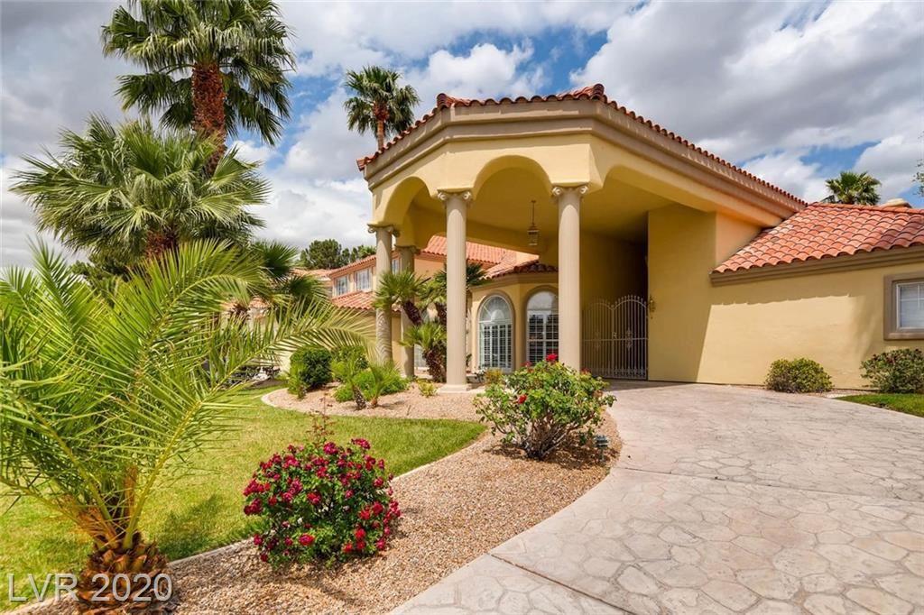 Photo of 37 Princeville Lane, Las Vegas, NV 89113 (MLS # 2180913)