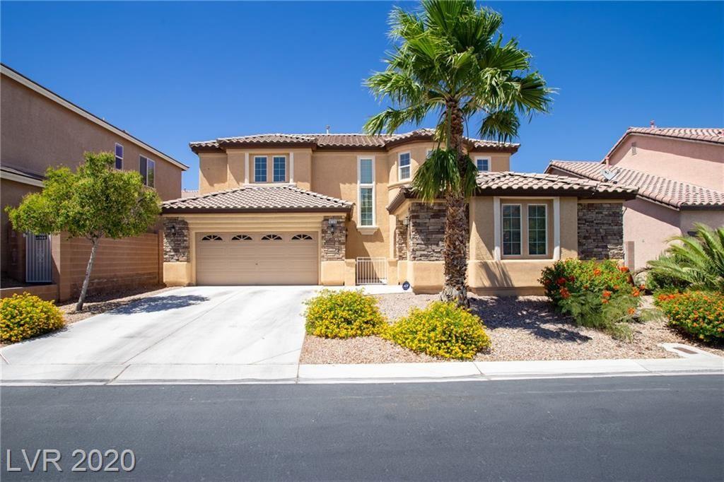 Photo of 9720 Sandy Turtle Avenue, Las Vegas, NV 89149 (MLS # 2211913)
