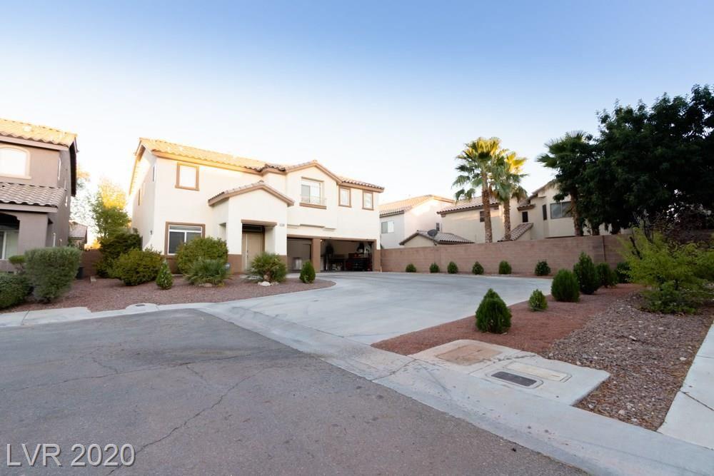 Photo of 11134 Casala Court, Las Vegas, NV 89141 (MLS # 2228913)