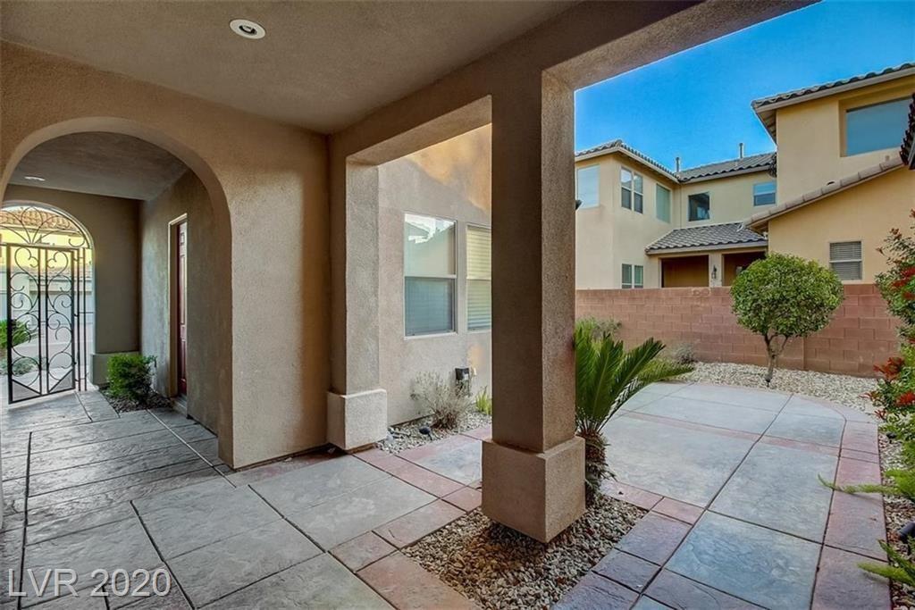 Photo of 9537 Bella Di Mora Street, Las Vegas, NV 89178 (MLS # 2248913)