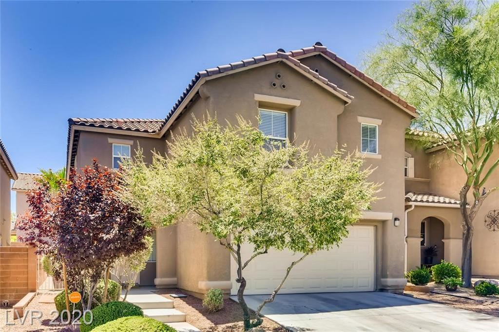 2613 Courlan Drive, North Las Vegas, NV 89084 - MLS#: 2254913