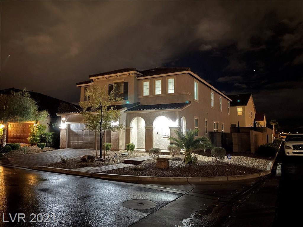 7861 Hamilton Pool Drive, Las Vegas, NV 89113 - MLS#: 2277913